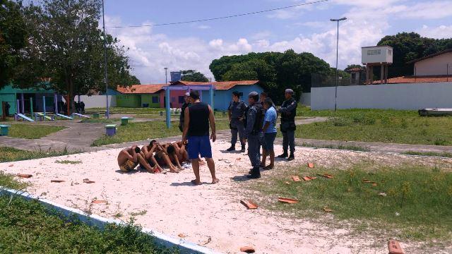 Levantamento do MP: 90 menores fugiram do Cesein este ano; 50 ainda estão foragidos