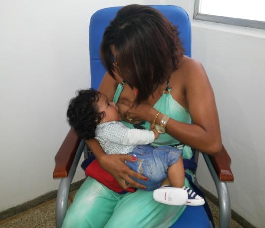 Leite materno: Redes estadual e municipal se unem para aumentar doações