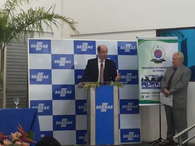 para gestores: Ministro do TCU coordena evento sobre uso correto do dinheiro público
