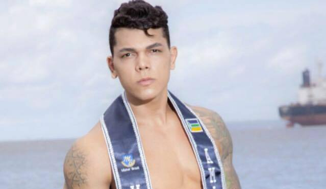 Na Justiça: Modelo que matou carnavalesco presta depoimento