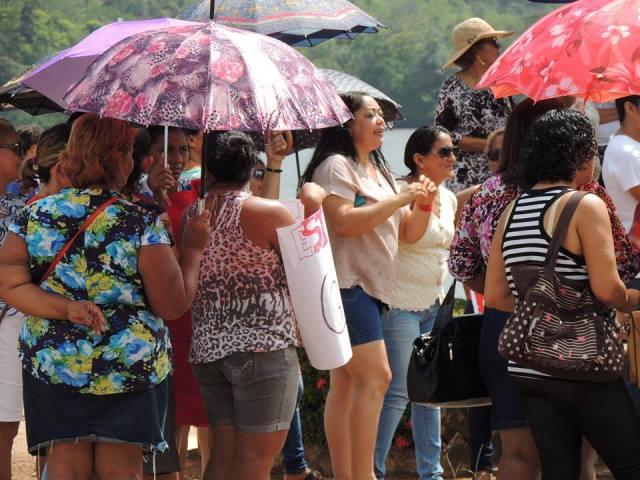 Oiapoque: Prefeitura cede, professores concordam em voltar às aulas