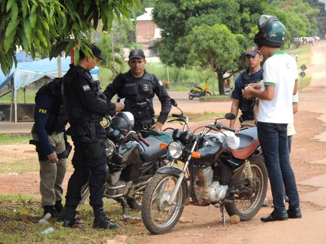 Oiapoque: Operação na fronteira reduz índices de criminalidade
