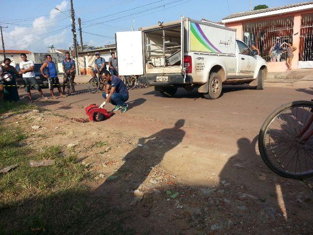 Renascer: Morte de homem com 11 tiros ainda é mistério para polícia