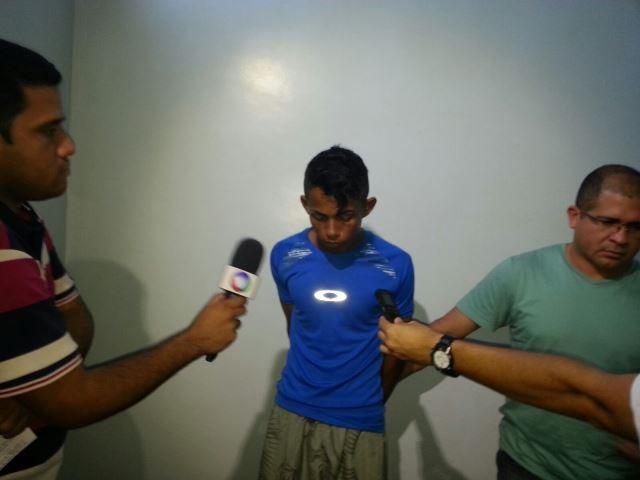 Zerão: Acusados de matar rapaz que denunciou quadrilha são presos