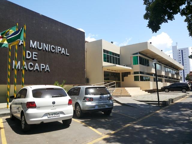 MPE quer coibir uso de carros da CMM e Alap nas eleições