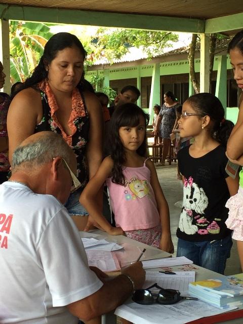 Vacina para meninas: Desinformação impede Macapá cumprir meta contra o HPV