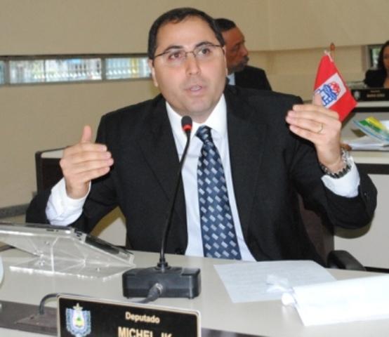 Rumo ao TCE: Michel JK passa por sabatina na Assembleia Legislativa