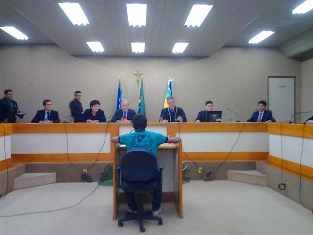 Um a menos no Iapen: Na 1ªaudiência de custódia do Amapá, acusado de furto é libertado