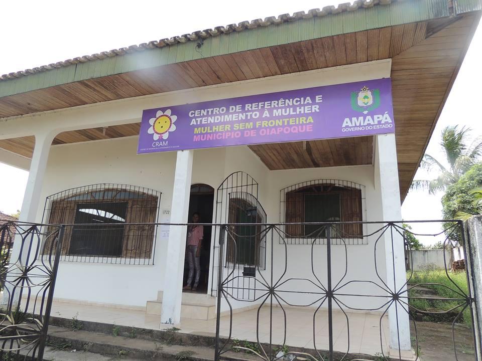 apoio psicológico: Cram de Oiapoque atende mulheres vítimas de tráfico internacional