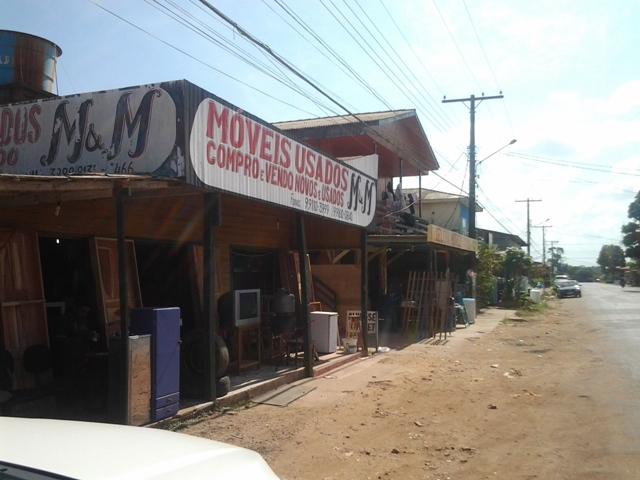 Crise: Lojas de usados usam a internet para vender