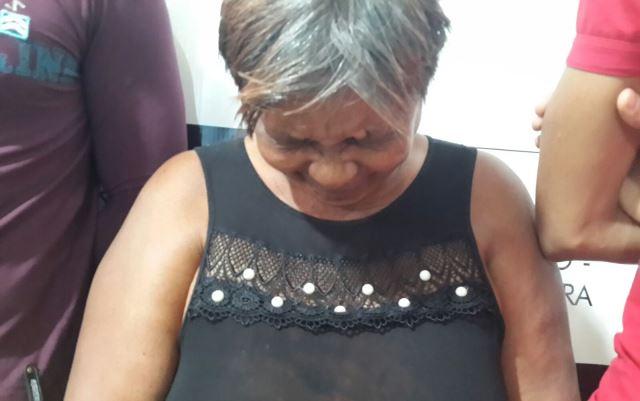 Tráfico: Mulher presa em Oiapoque será ouvida pelo presidente do STF