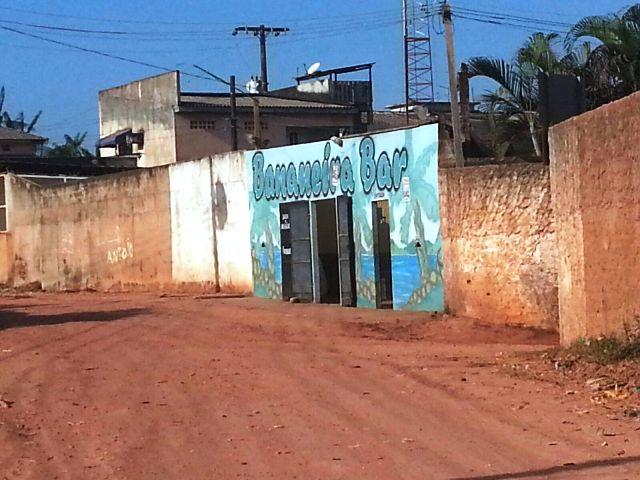 Igarapé da Fortaleza: Briga em boate termina em homicídio