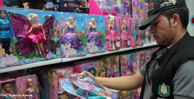 Dia das Crianças: Venda de brinquedos na mira do Procon