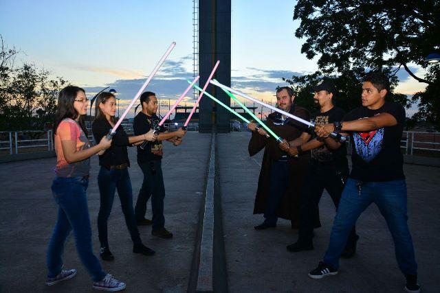 """No Parque do Forte: Conselho Jedi"""" Amapá se reúne e traz novidades"""