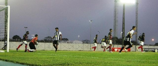 Série D: Santos se despede com vitória sobre o Guarani