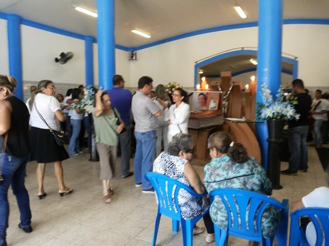 Saudades: Piloto amapaense morto na Colômbia recebe últimas homenagens