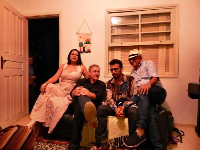 Show: Lambalada marca 60 anos de Manoel Cordeiro; veja VÍDEO