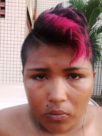 Com faca: Casal é preso após assalto no Pacoval