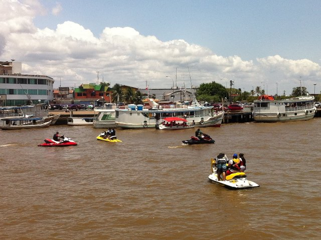 Influência da maré: Diocese confirma alteração no percurso do Círio Fluvial