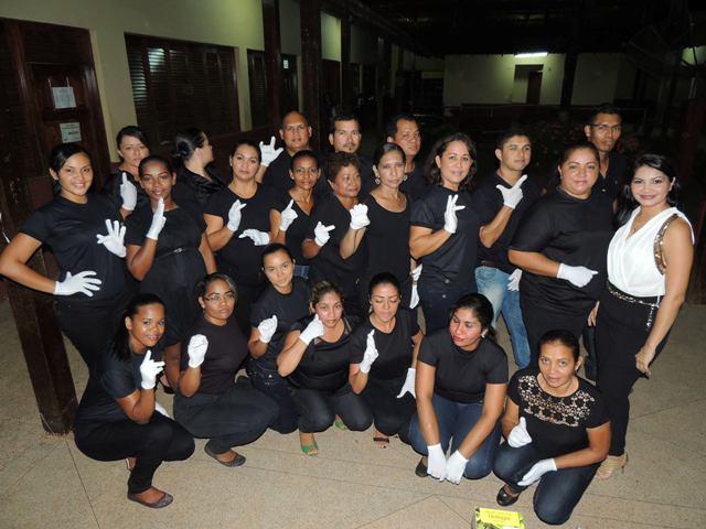 Primeira etapa: Professores de Oiapoque são qualificados em Libras