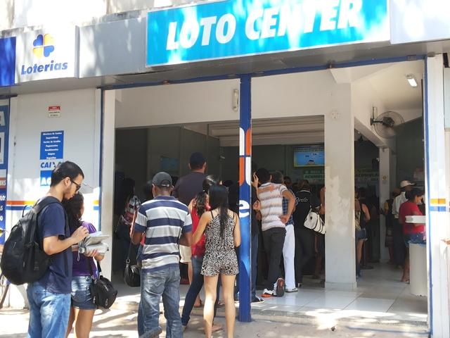 Apostador do Amapá comparece para receber R$ 3 milhões