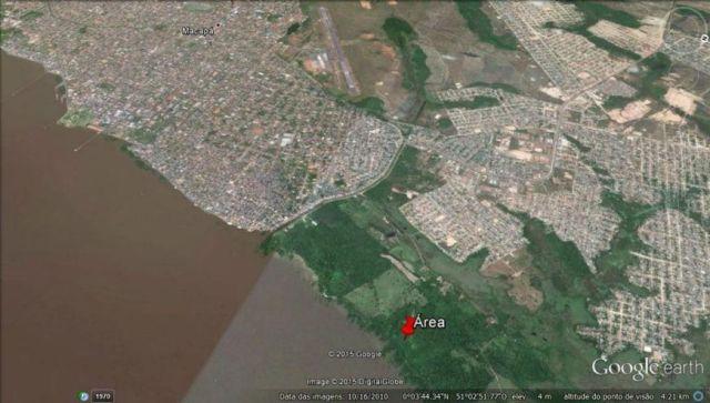 Sem custos: Imap amplia regularização de terrenos