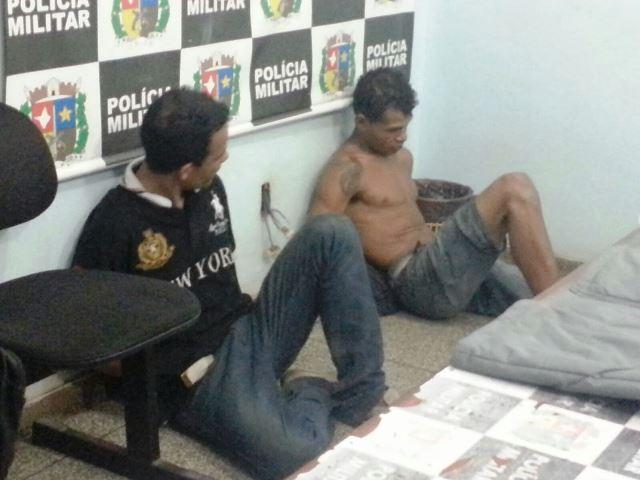 Especialistas em furtos: Silenciosos e desarmados