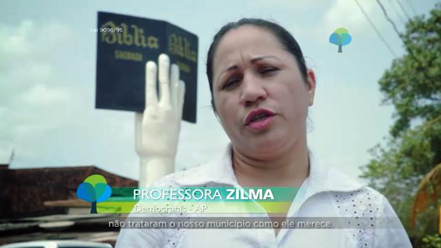 Política: Inserções do DEM são apresentadas por liderança de Santana