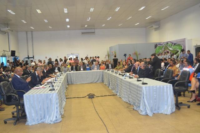 Brasil e França: Encontro em Macapá avalia avanços da cooperação transfronteiriça