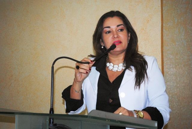 Ex-deputada Sandra Ohana é condenada por enriquecimento ilícito