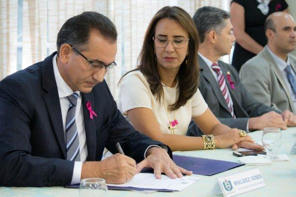 Siplag: Órgãos fiscalizadores recebem senhas para acompanhar gastos do governo