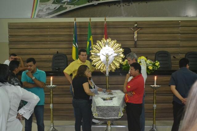 Laranjal do Jari: Ex-prefeito morto em acidente deixa 6 filhos