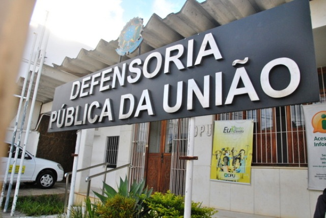 Concurso Público: DPU oferece 143 vagas com salários de até R$ 6,3 mil