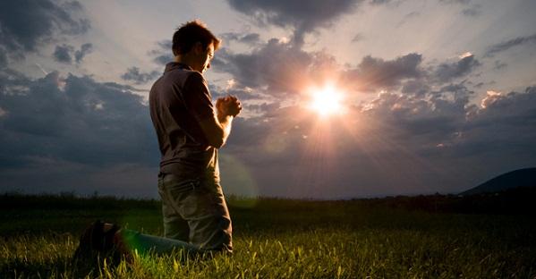 Gesiel Oliveira: No Dia do Evangélico, uma oração para pedir forças