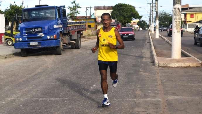 São Silvestre: Seletiva homenageia Alberto Monteiro