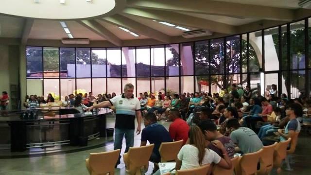 Semana do Jovem Eleitor: TRE alista mais de 1 mil novos eleitores no AP