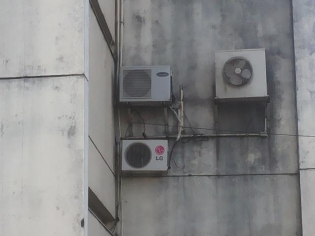 Sem calor: Com novas centrais de ar, Bacabeiras retoma programação