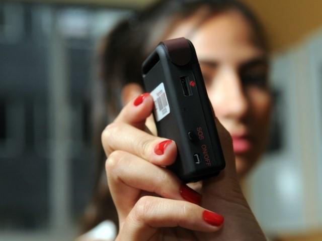 Projeto aprovado: Botão do pânico pode salvar mulheres vítimas de violência