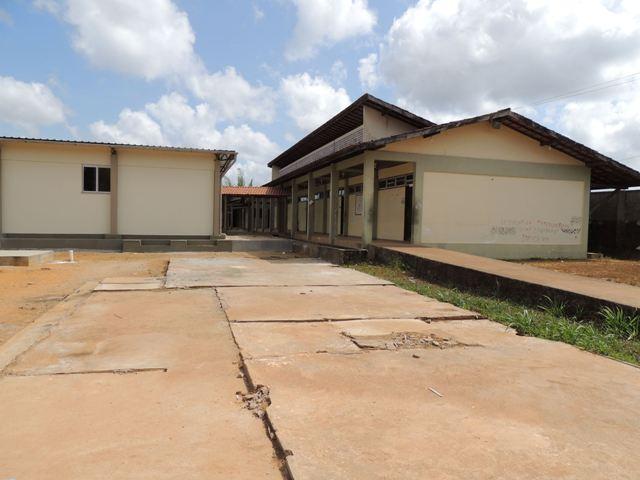 Campus Oiapoque: Unifap abre concurso para professor com salário de até R$ 8,6 mil