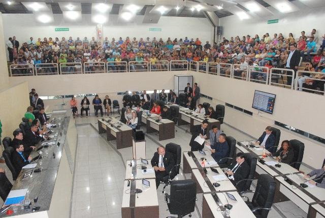 Antecipações: TCE diz que Assembleia e Governo erraram