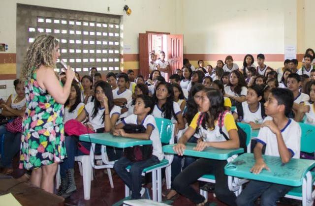 Educação: Segundafase de matrículas na rede estadual será em janeiro