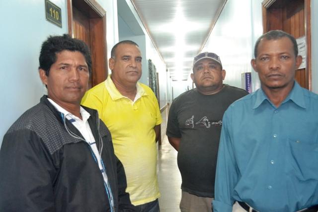 Ferreira Gomes: Pescadores contabilizam 2 toneladas de peixes mortos e casos de diarreia