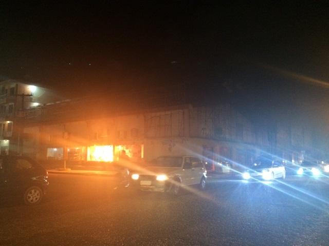 Macapá: Incêndio destrói parcialmente loja tradicional de importados; veja VÍDEO