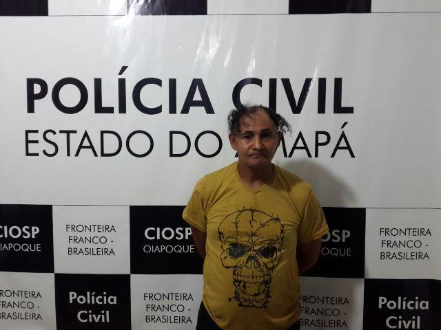Oiapoque: Pai estuprava as cinco filhas, diz polícia