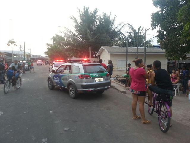 Matou a espoa: Execução no Copala pode ter sido vingança