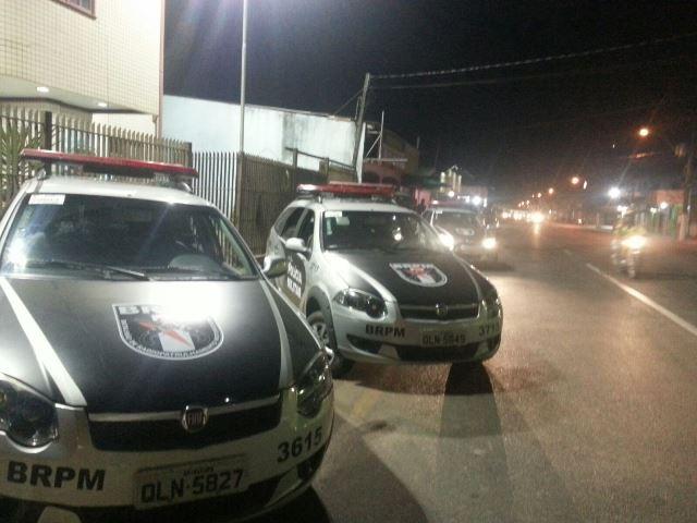 Congós: Dono de extensa ficha, Baratinha é morto em operação do BRPM