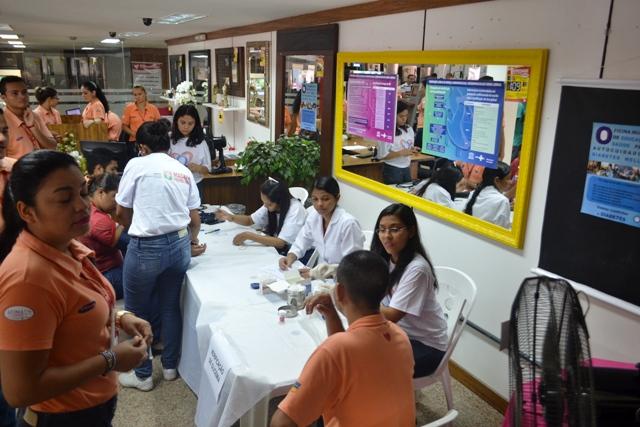 Em Macapá: Mais de 5 mil diabéticos são acompanhados em programa de saúde
