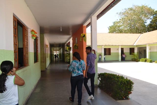 Rede Estadual: Acúmulo de dívidas deixa escolas sem merenda