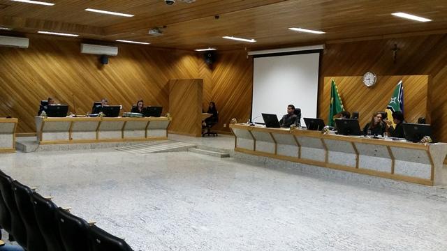 Compra de votos: Voto da relatora é pela cassação do mandato de Mira Rocha