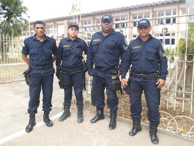 Em discussão: Guarda Municipal armada a partir de 2016